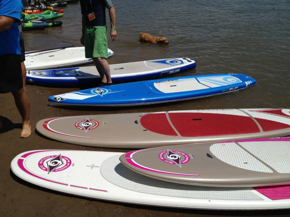 BIC Sup Boards