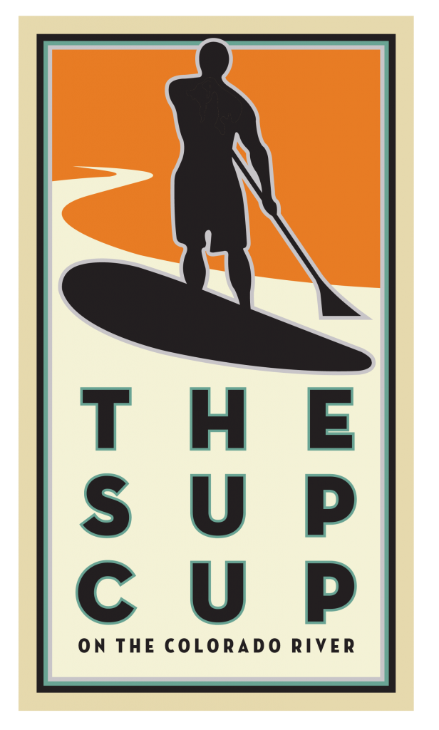 The SUP Cup Texas